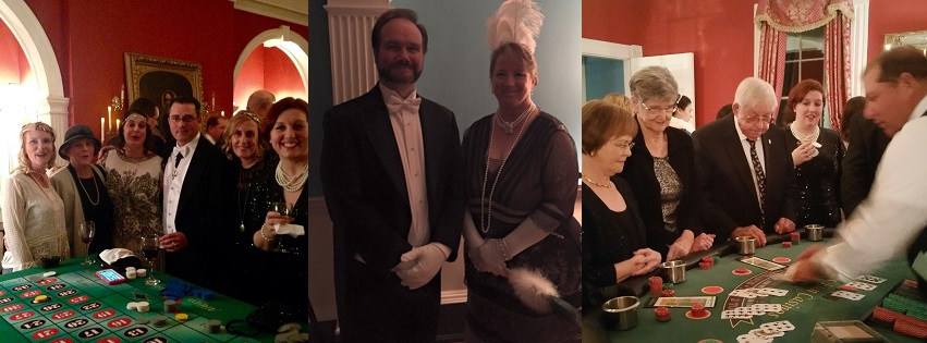 Downton Abbey Casino Night 851x315
