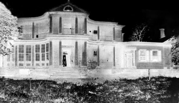 Belle Grove Plantation Bed and Breakfast talking about the Paranormal Workshop and Ghost Hunt for Halloween!