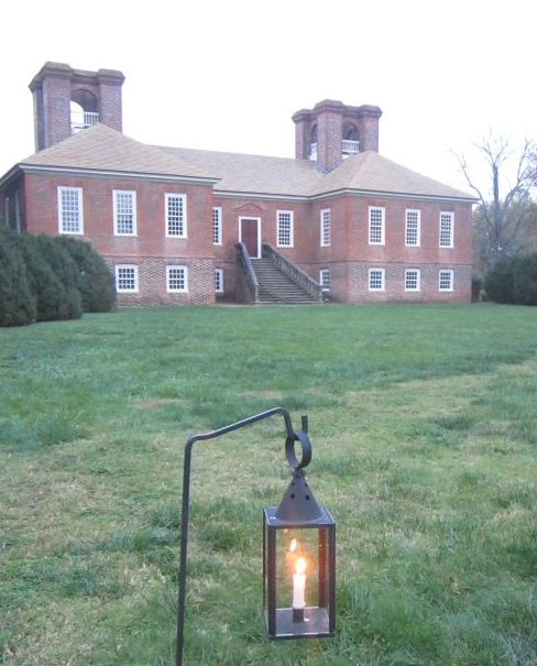 Stratford Hall, home of Robert E. Lee and the Lee Family works with Belle Grove Plantation Bed and Breakfast