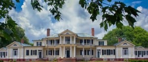 Belle Grove Plantation Bed and Breakfast, birthplace of James Madison