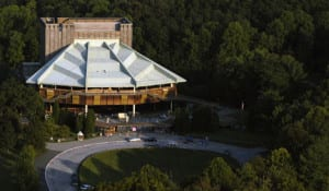Wolf Trap Center for the Performing Arts