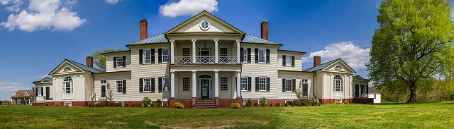 Belle Grove Pan